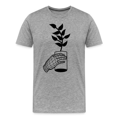 Plante - T-shirt Premium Homme