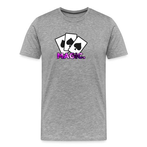Magic! - Men's Premium T-Shirt