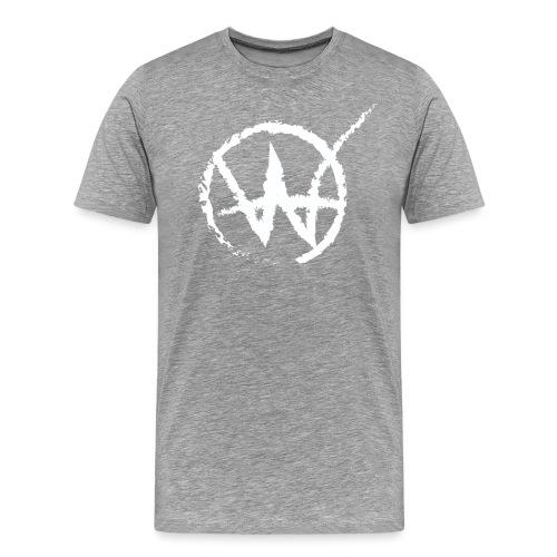 Wahlberg - Premium-T-shirt herr