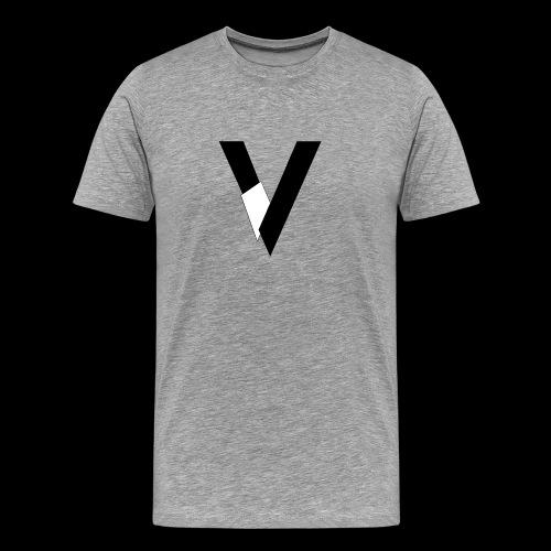 Veagles Créa - T-shirt Premium Homme