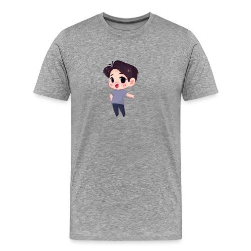 ChiBiToGen - T-shirt Premium Homme