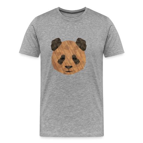 Nanda - T-shirt Premium Homme
