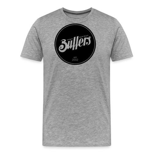 Buffers Logo 2002 B - Männer Premium T-Shirt