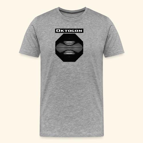 octogon - T-shirt Premium Homme