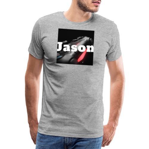 Jason08 - Männer Premium T-Shirt