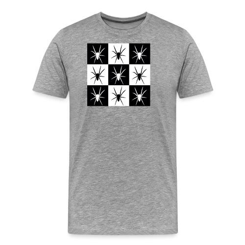 Spider 1jpeg - T-shirt Premium Homme