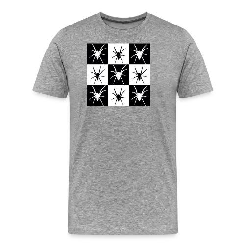 Spider 2 - T-shirt Premium Homme