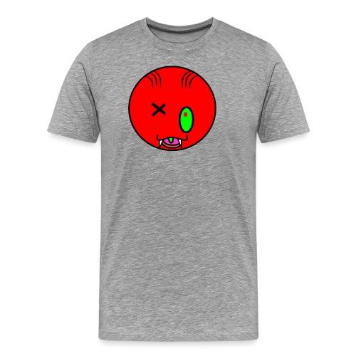 monster - Männer Premium T-Shirt