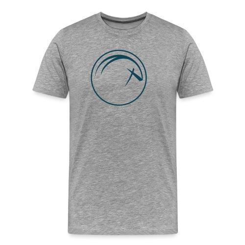 Ocean Oryx - Maglietta Premium da uomo