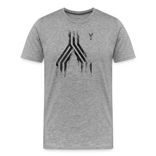 Y 180 - Männer Premium T-Shirt