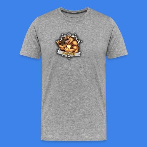 Flayster Hoodie 2 - Men's Premium T-Shirt