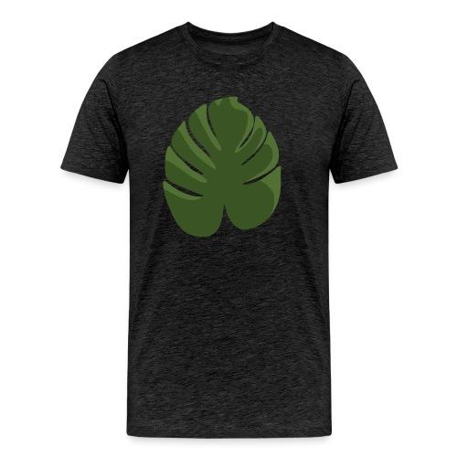 Green - Maglietta Premium da uomo