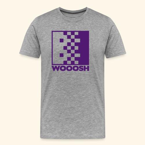 wooosh - T-shirt Premium Homme