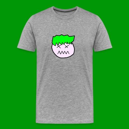 lil squeak - Men's Premium T-Shirt