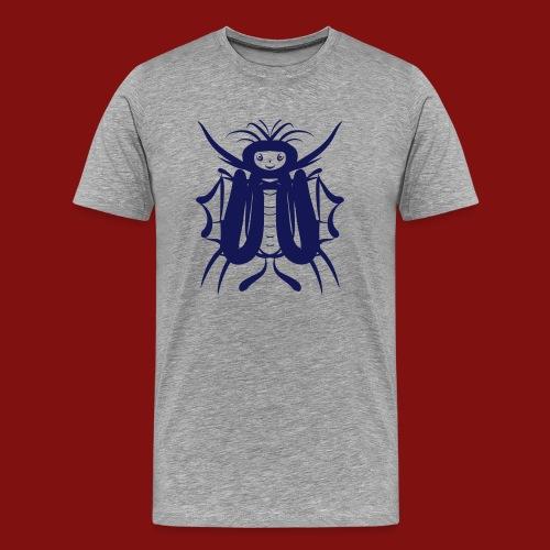 butterflyman - Männer Premium T-Shirt