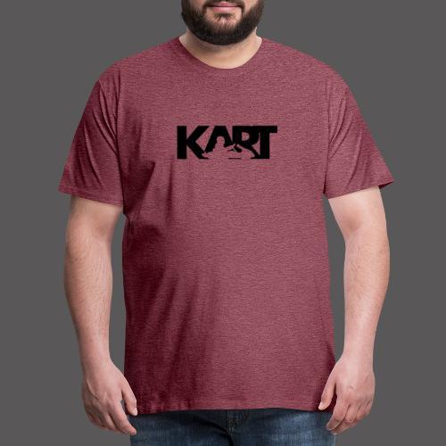 KART - Männer Premium T-Shirt