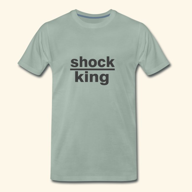 shock king funny