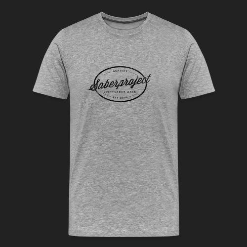 Lightsaber Arts - Männer Premium T-Shirt
