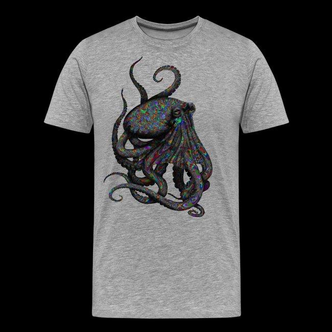 Oktopus Goa