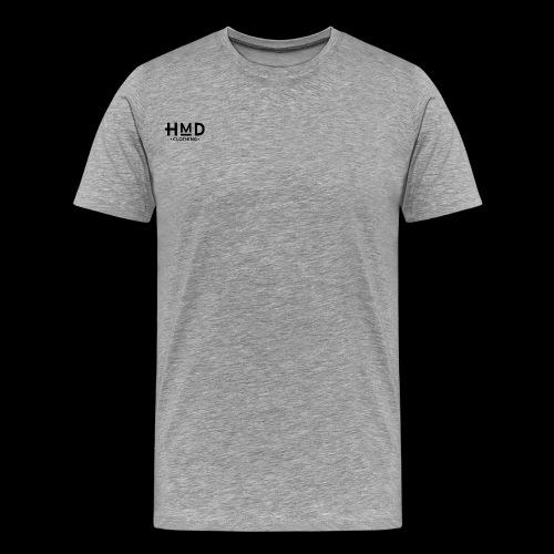 Hmd original logo - Mannen Premium T-shirt