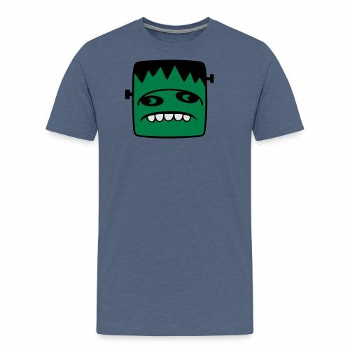 Fonster pur - Männer Premium T-Shirt