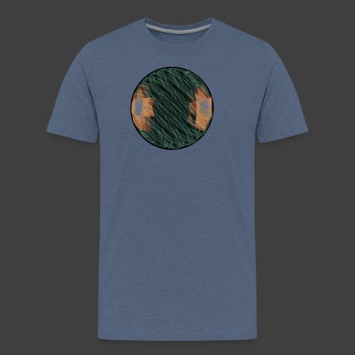 Ball - Men's Premium T-Shirt