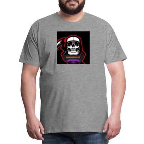 DerMagier432YT Shop - Männer Premium T-Shirt