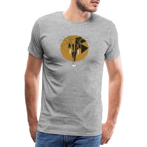Amaro - Camiseta premium hombre