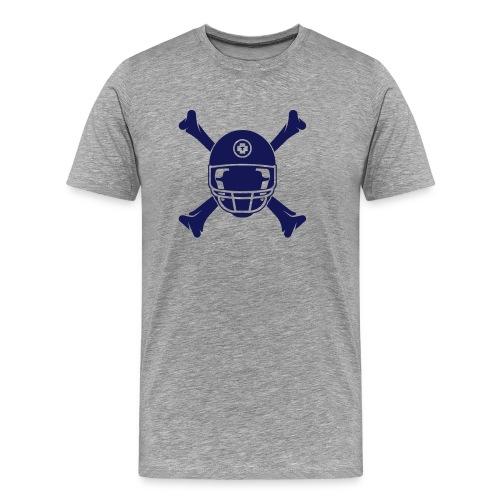 HARDTRIK - Mannen Premium T-shirt