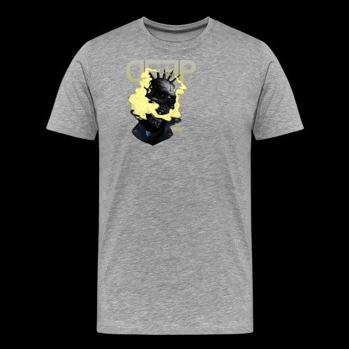 DEEP 30K - Maglietta Premium da uomo