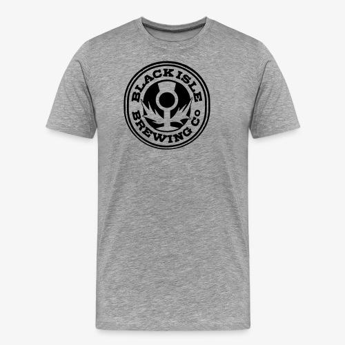 scotlandbrewing1 - Männer Premium T-Shirt