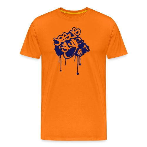 jesus_style_one - Männer Premium T-Shirt