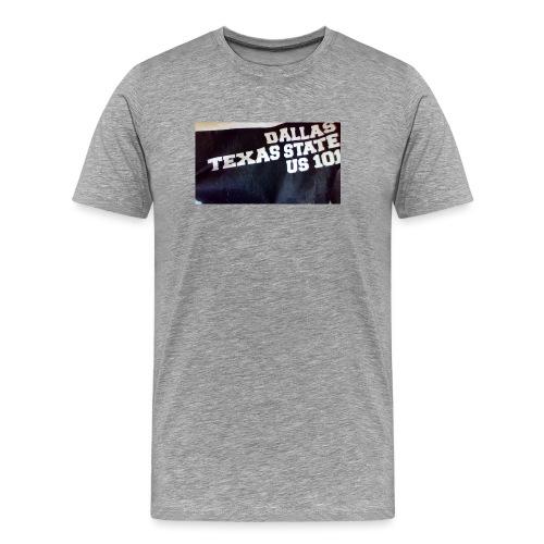 WIN 20160906 19 33 10 Pro jpg - Men's Premium T-Shirt