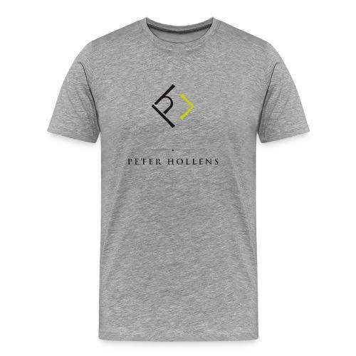 ph shirt logo01 - Men's Premium T-Shirt