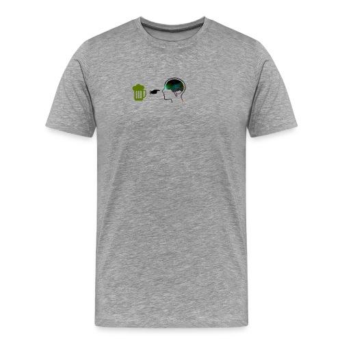lol - Camiseta premium hombre