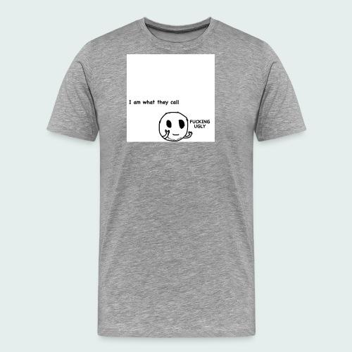 UGLY MOFO - Men's Premium T-Shirt