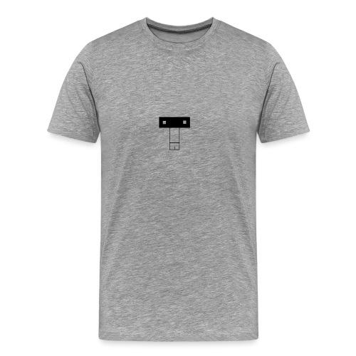 zizi maskey - T-shirt Premium Homme