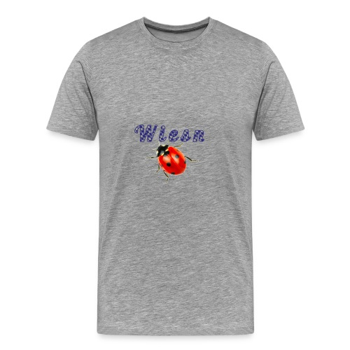Wiesnkaefer - Männer Premium T-Shirt