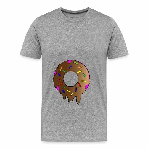 Dona galactica - Camiseta premium hombre