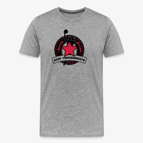roterstern2012 v2 - Männer Premium T-Shirt