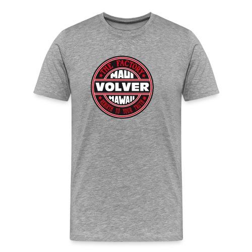 volver wax11 - T-shirt Premium Homme