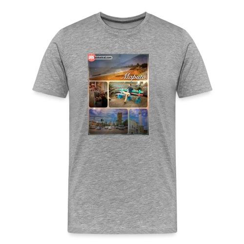 Maputo - Männer Premium T-Shirt