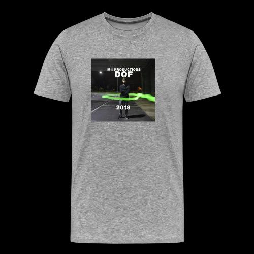 DOF #1 - Men's Premium T-Shirt