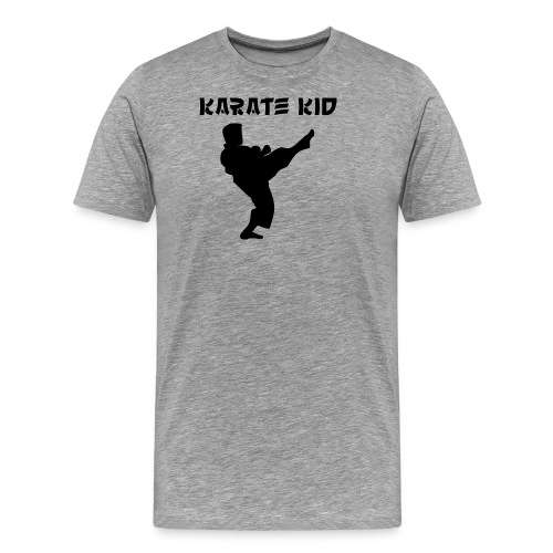 Karate Kid - Männer Premium T-Shirt