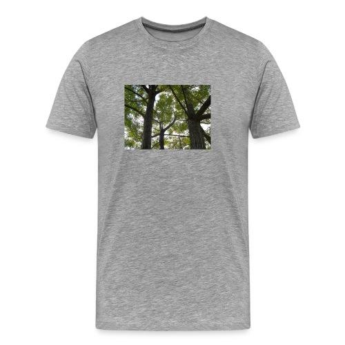 20791 2CArboles - Men's Premium T-Shirt