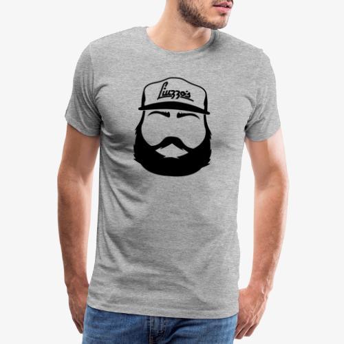 BLACK BOB - Maglietta Premium da uomo