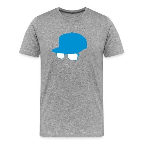 PbP Brand Landscape - Men's Premium T-Shirt