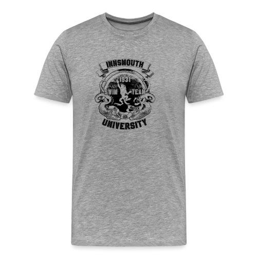 InnsmouthSwimTeam - Männer Premium T-Shirt