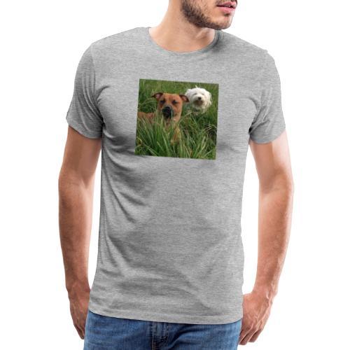 15965945 10154023153891879 8302290575382704701 n - Mannen Premium T-shirt