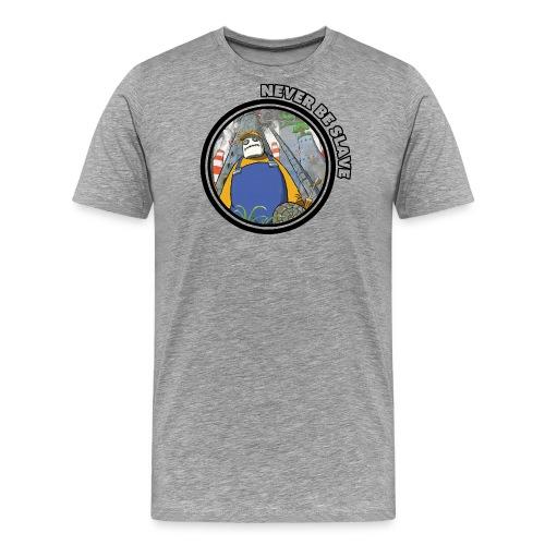 Grey's dominion - Maglietta Premium da uomo